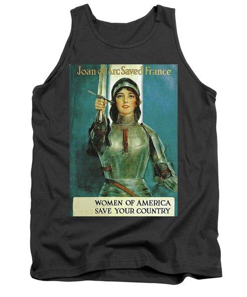 Dedicated To The Women Tank Top