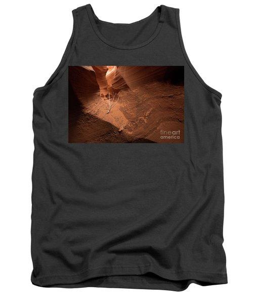Deep Inside Antelope Canyon Tank Top