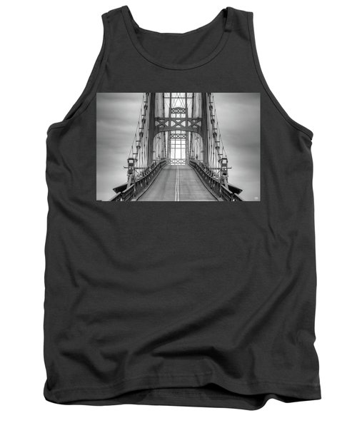 Deer Isle Sedgwick Bridge Tank Top