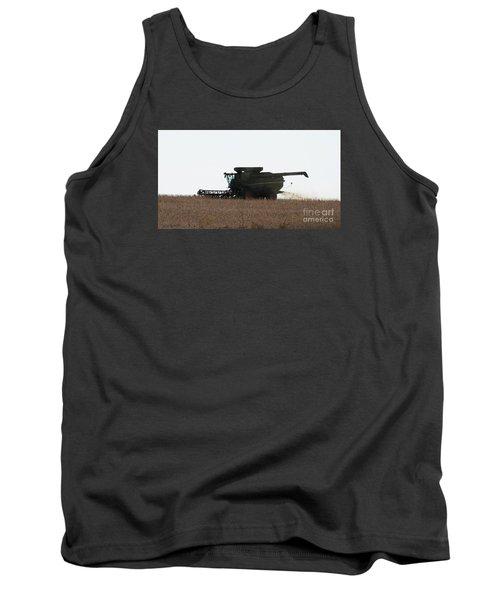 Deere Harvesting Tank Top
