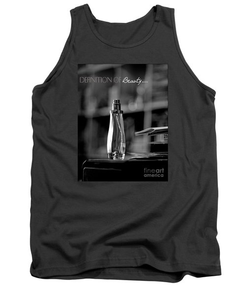 Definition Of Beauty Tank Top