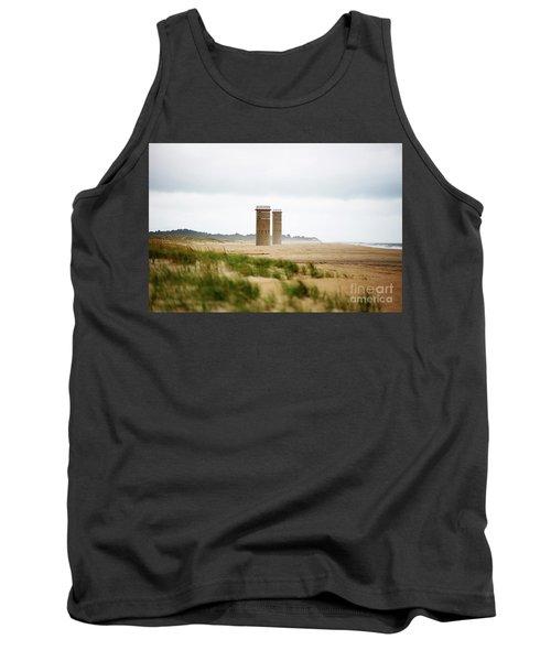 Delaware Towers Tank Top