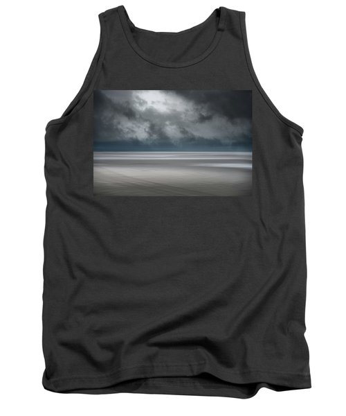 Departing Storm Tank Top
