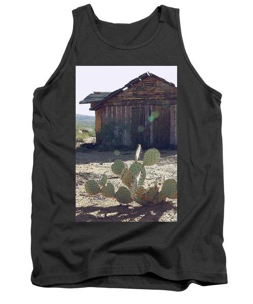 Desert Home Tank Top