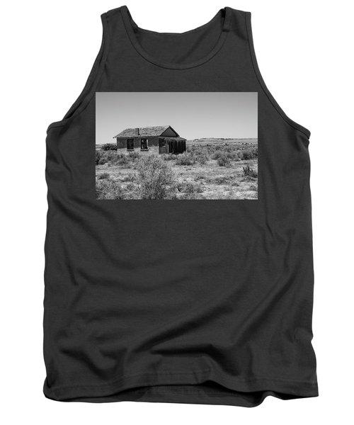 Desert Home Past Tank Top