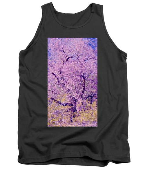 Desert Ironwood  Beauty 2 Tank Top