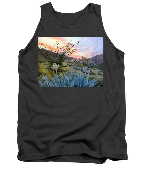 Desert Spirits Tank Top