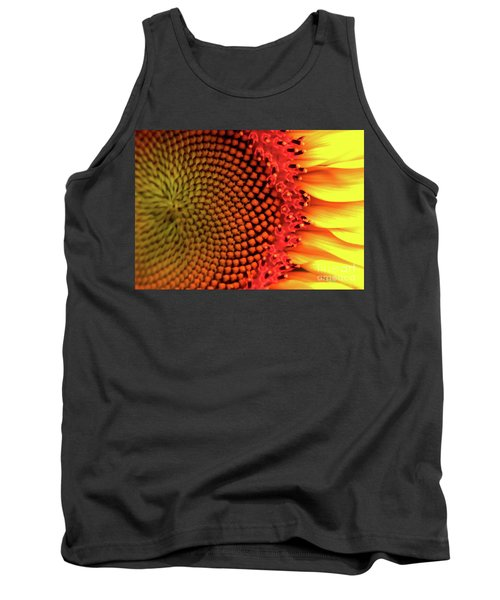 Design Is Thinking Made Visual Tank Top