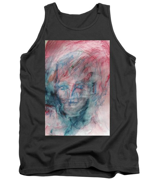 Devastation Tank Top