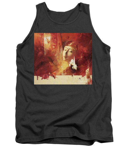 Devoted Tank Top