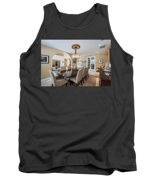 Dining Room Tank Top