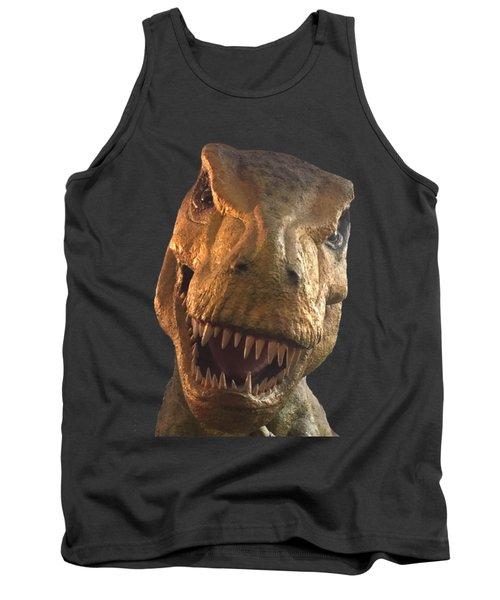 Dino Hello Tank Top