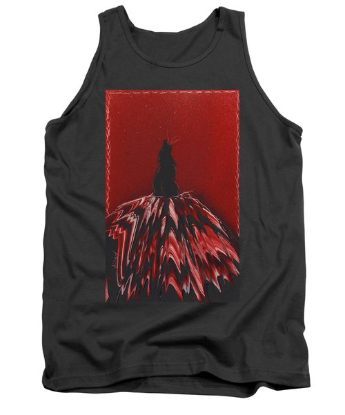 Dire Wolf Tank Top