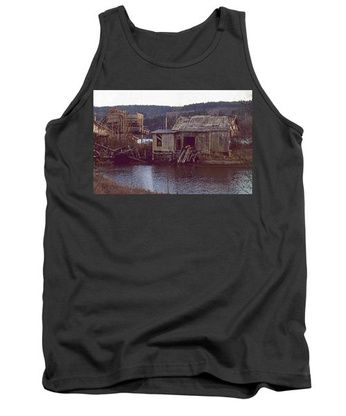 Discovery Bay Mill Tank Top