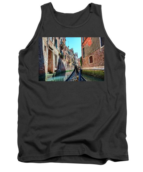 Do You Have A Navigation Chart? Tank Top