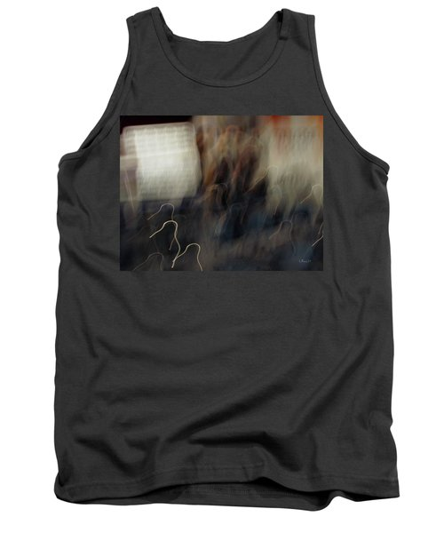 Do You Have Reservations? Tank Top