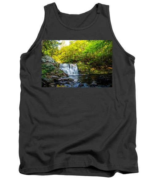 Doans Falls Lower Falls Tank Top