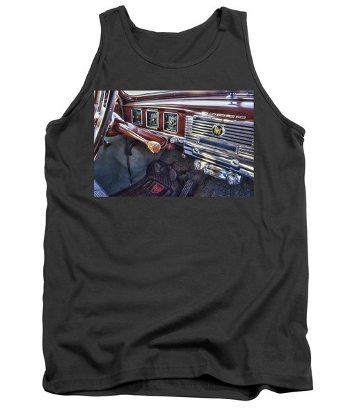 Dodge Dash Tank Top