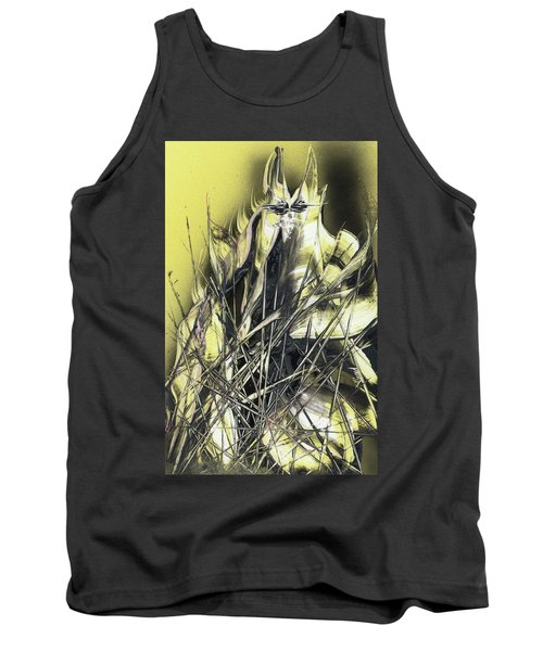 Dogs Of War Tank Top