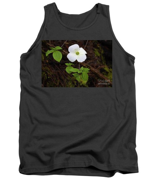 Dogwood Tank Top