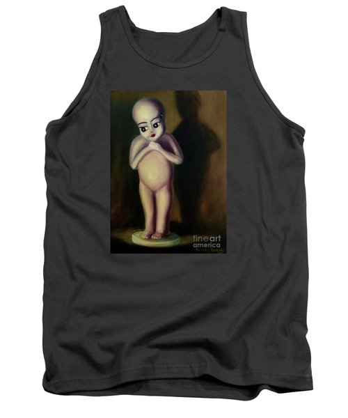 Dollie Tank Top by Randy Burns