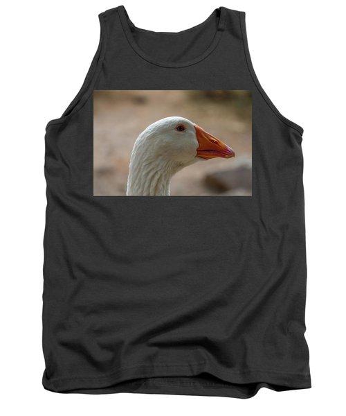 Domestic Goose Tank Top