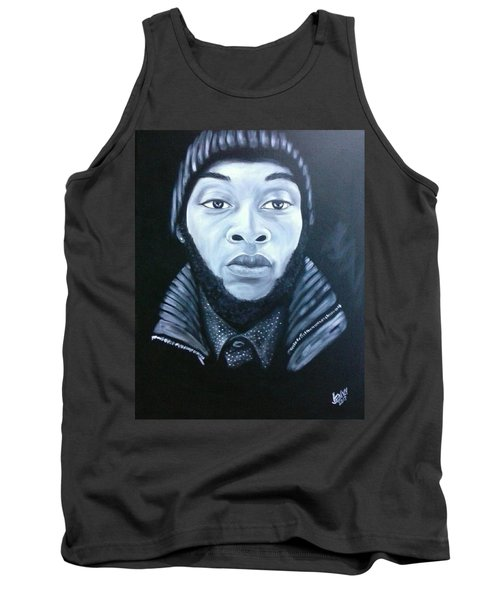Dominic Tank Top by Jenny Pickens