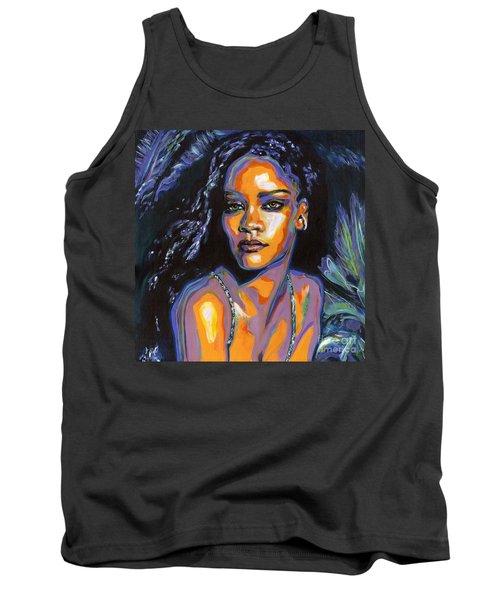 Rihanna Tank Top
