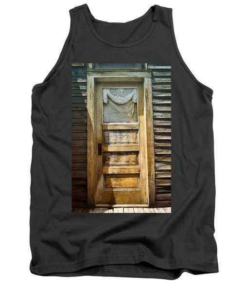 Doors Of St Elmo I Tank Top