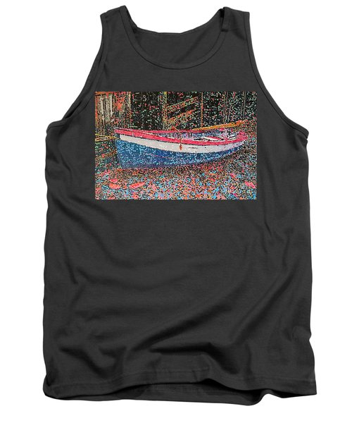 Dory - St Andrews Tank Top