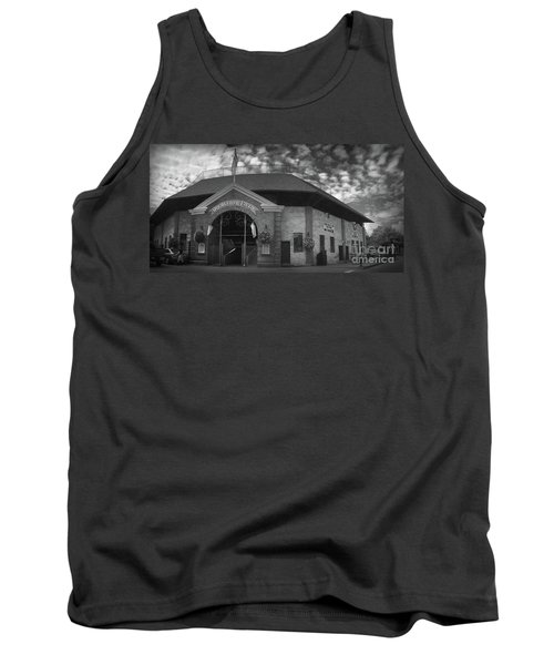 Doubleday Field Park Tank Top