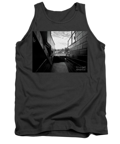 Doubleday Field Walk Up Tank Top
