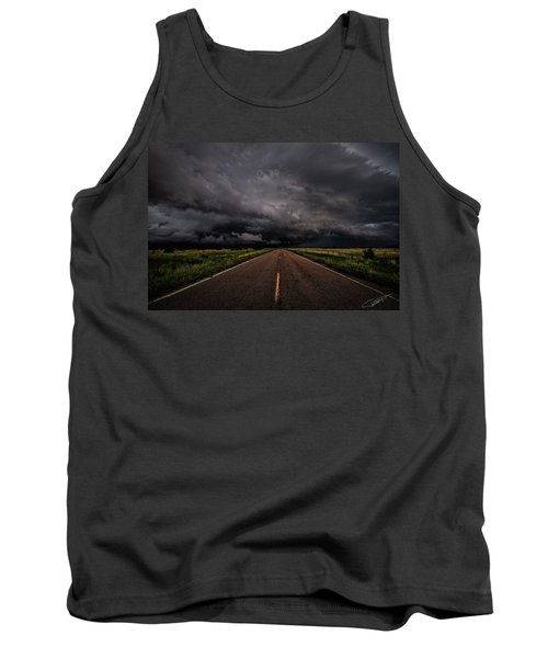 Down Low On 109 Tank Top