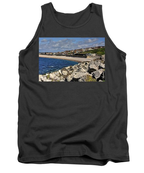 Down The Cove Tank Top