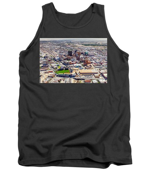Downtown El Paso Tank Top