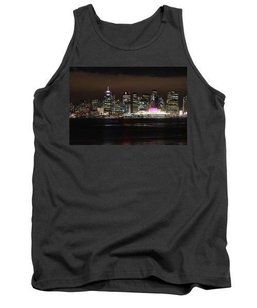 Downtown Vancouver Tank Top