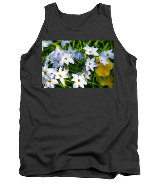 Downtown Wildflowers Tank Top