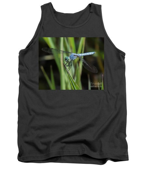 Dragonfly 13 Tank Top