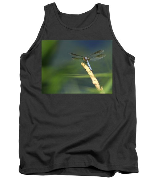 Dragonfly New York Tank Top