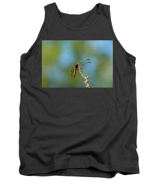 Dragonfly Wings Tank Top