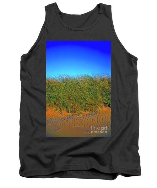 Drake's Island Beach Tank Top