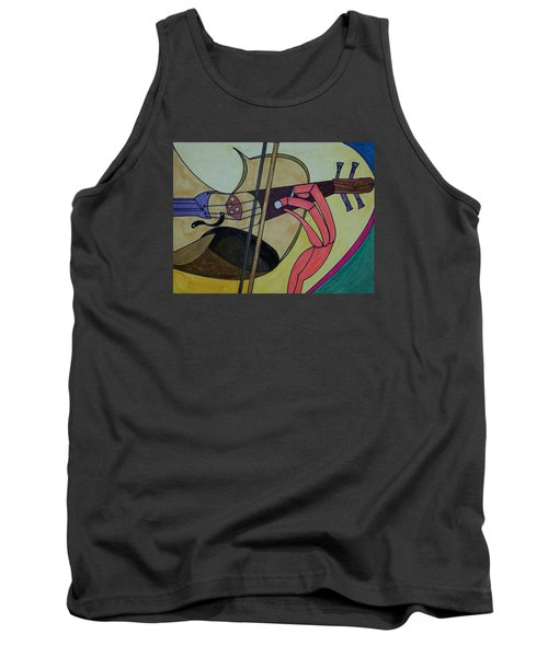 Dream 132 Tank Top