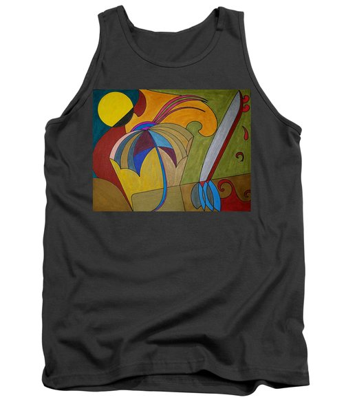 Dream 271 Tank Top
