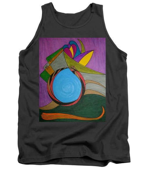 Dream 297 Tank Top