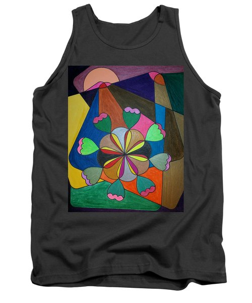 Dream 302 Tank Top