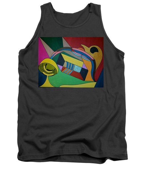 Dream 306 Tank Top