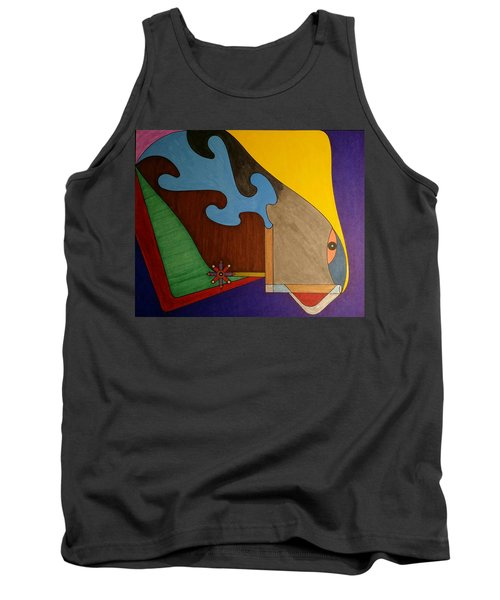 Dream 323 Tank Top