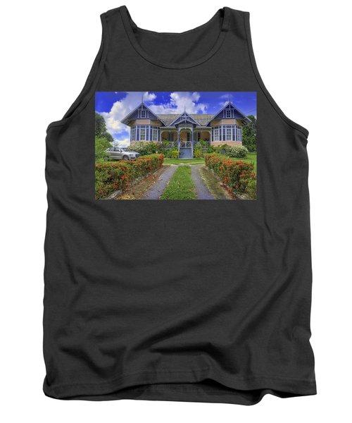 Dream House Tank Top