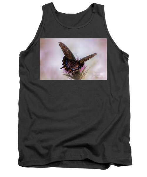 Dream Of A Butterfly Tank Top