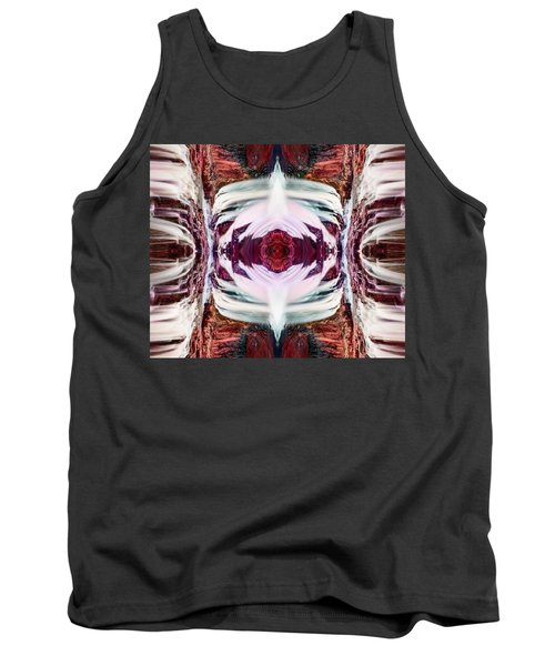 Dreamchaser #2002 Tank Top
